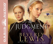 Audio Book - The Judgment (Unabridged) (8 CDs)