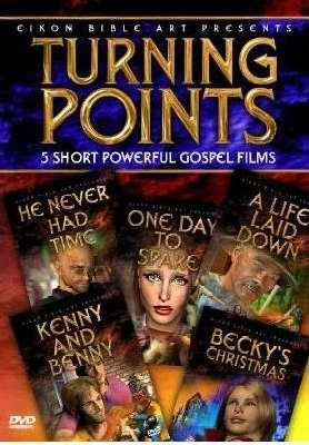Turning Points - 5 Short Powerful Gospel Films