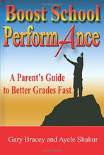 Boost School Performance: A Parent's Guide to Better Grades Fast