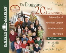 The Duggars: 20 and Counting!: Raising One of America's Largest Families--How they Do It