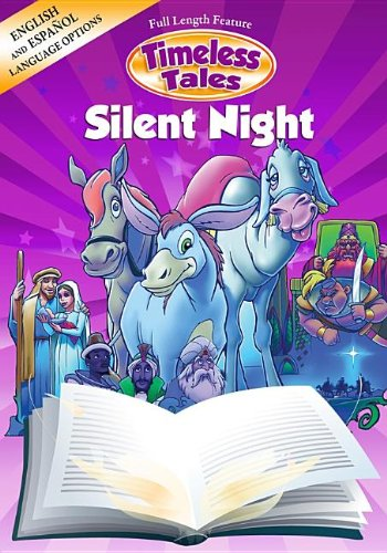 Silent Night Timeless Tales DVD