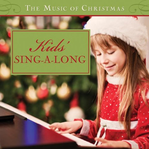 Kid's Christmas: (The Music of Christmas)