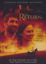 The Return - a powerful fairy tale of forgiveness and faith - family film