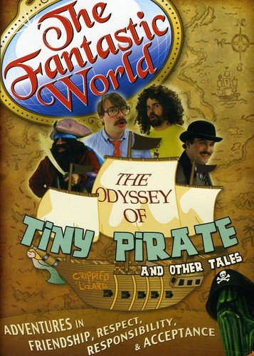 The Odyssey of Tiny Pirate