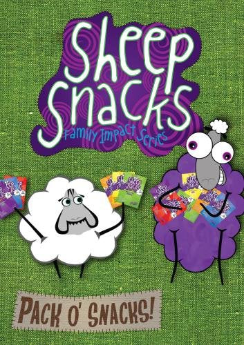 Sheep Snacks 6 DVD Collection - CTN