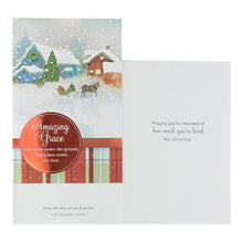DaySpring Christmas Boxed Cards Amazing Grace (8198357391)