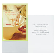 DaySpring Encouragement Boxed Greeting Cards w Embossed Envelopes - Max Lucado, 12 Count