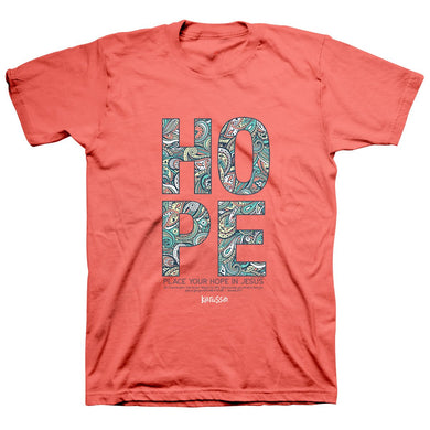 Kerusso Place Your Hope In Jesus Christian T-Shirt