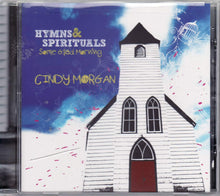 Cindy Morgan - Hymns and Spirituals Some Glad Morning CD