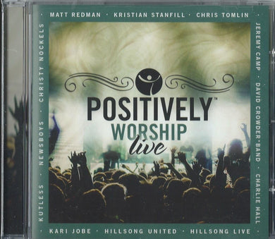 Positively Live Worship
