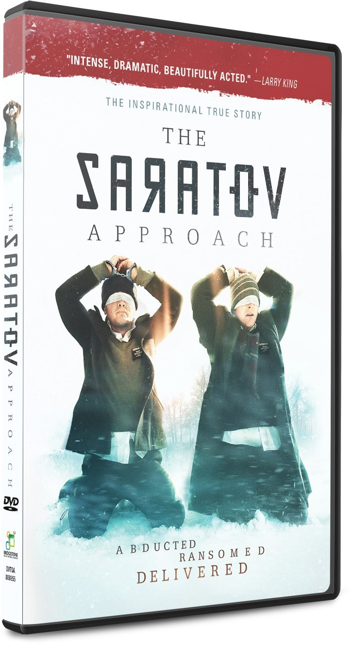 The Saratov Approach - The inspirational True Story