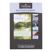 Encouragement: 12 Cards and Envelopes