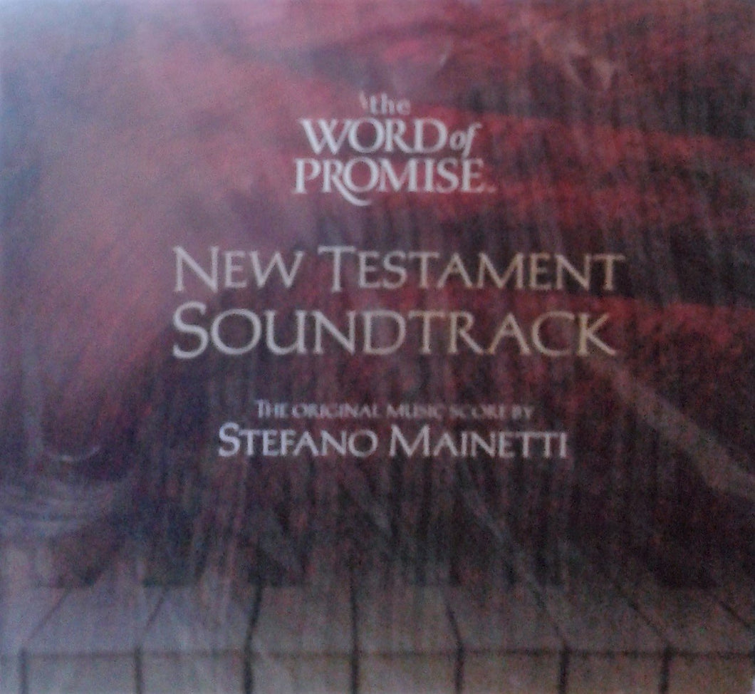 The Word of Promise - New Testament Soundtrack