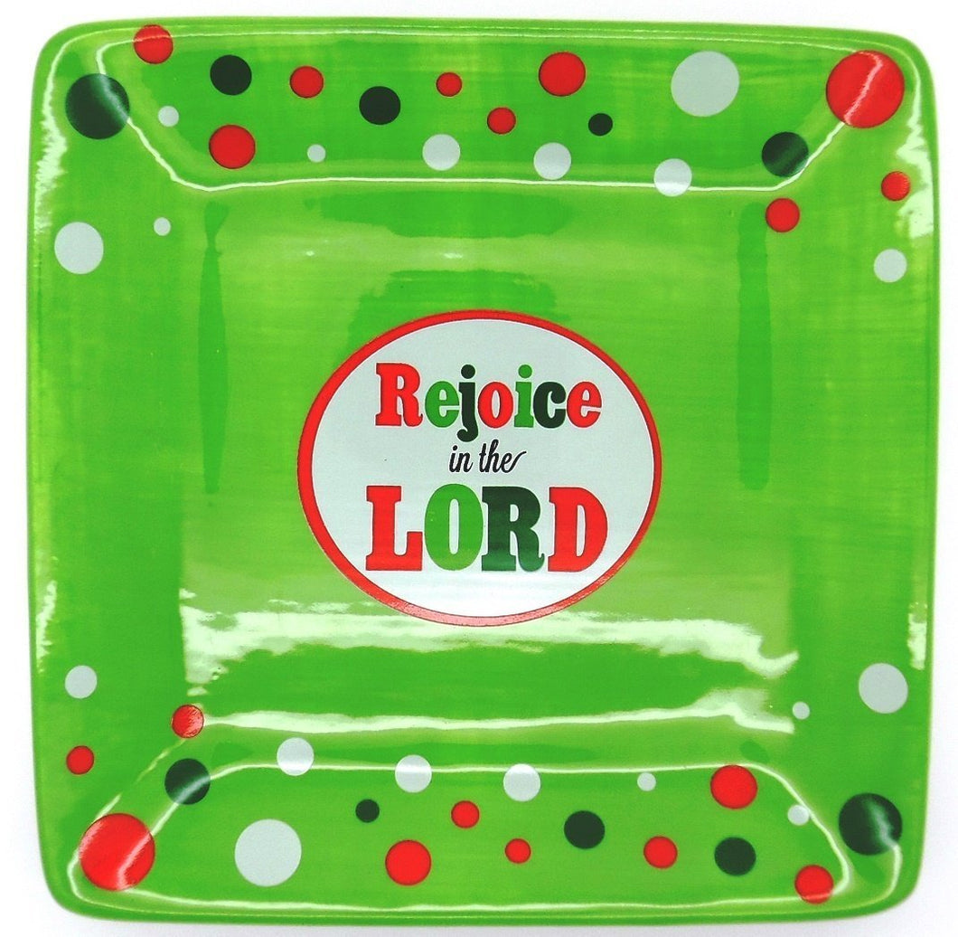Rejoice in the Lord 6