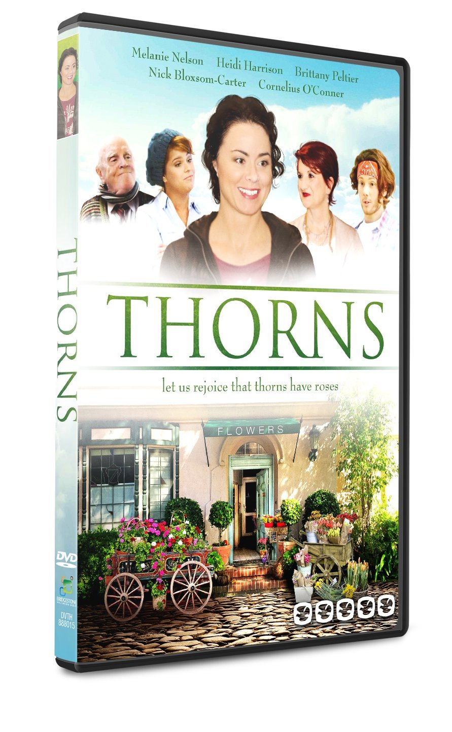 Thorns - Let us Rejoice that thorns have roses. Family DVD