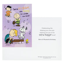 Peanuts - Birthday Inspirational Boxed Cards