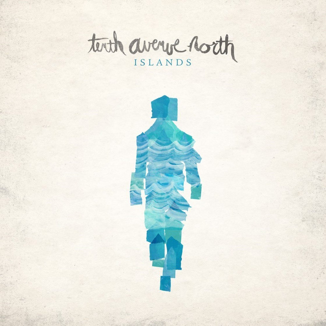 Tenth Avenue North Islands EP Single