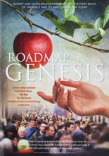Roadmap Genesis - Expert and Scholarly Commentary on the First Book of the Bible and its Application for Today - DVD