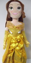 Disney Beauty and the Beast 20 Inch Plush Belle Doll