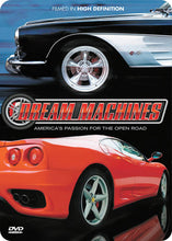 Dream Machines (5-pk)(Tin)