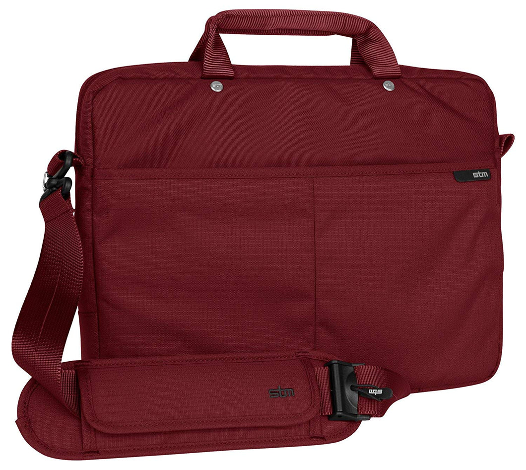 STM Slim Extra Small Laptop Bag One Size