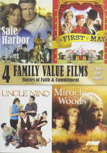 4 Family Value Films
