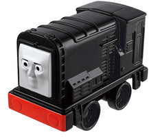Fisher-Price My First Thomas The Train Push Along Diesel Train