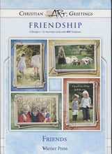 Friendship Friends - cards