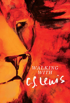 DVD-Walking with CS Lewis
