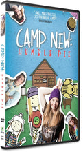Camp New: Humble Pie - Will Make you Feel Like You Are At Camp! RELEASED ON 06/06/17