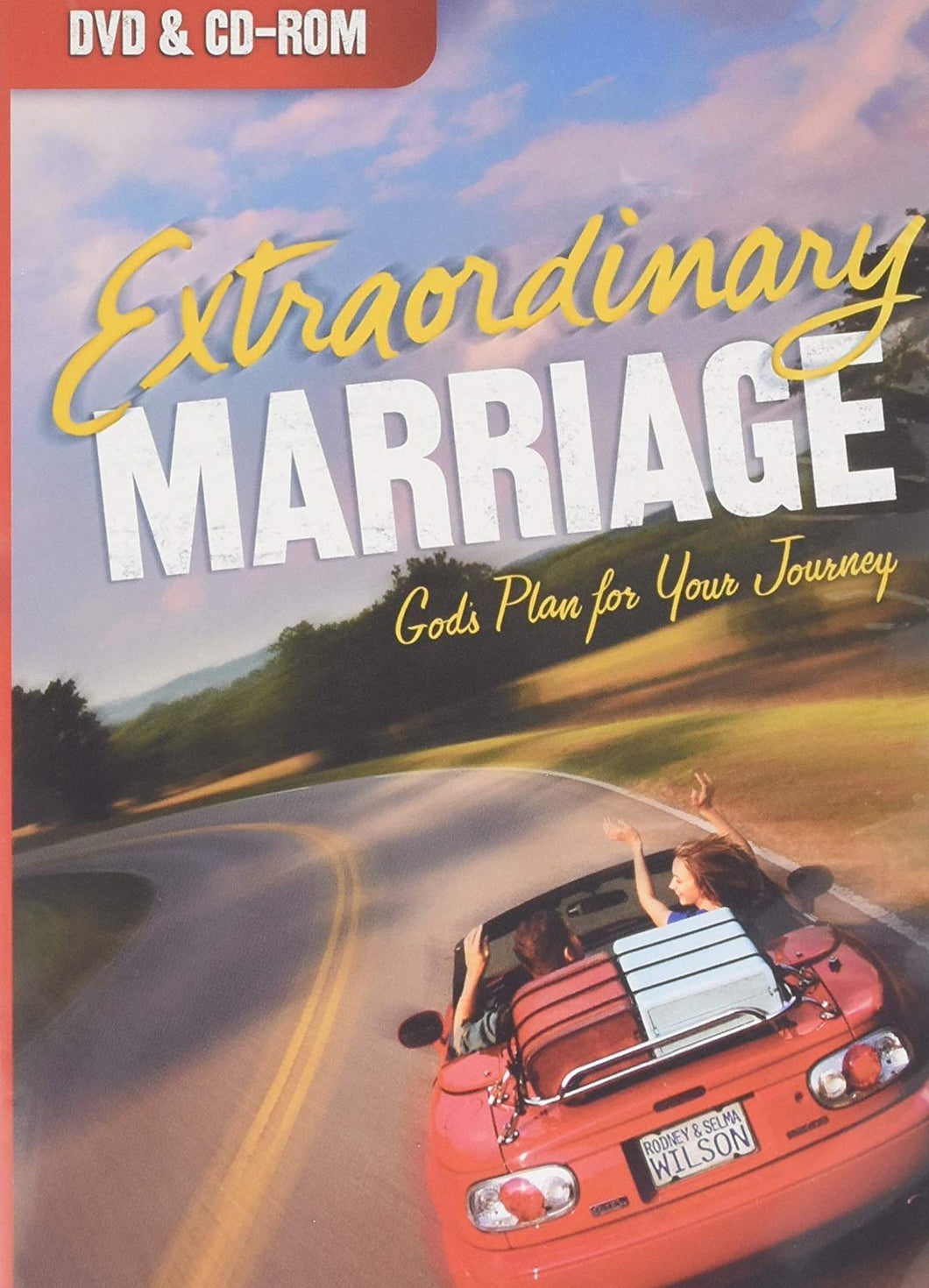 Extraordinary Marriage Gods Plan for You