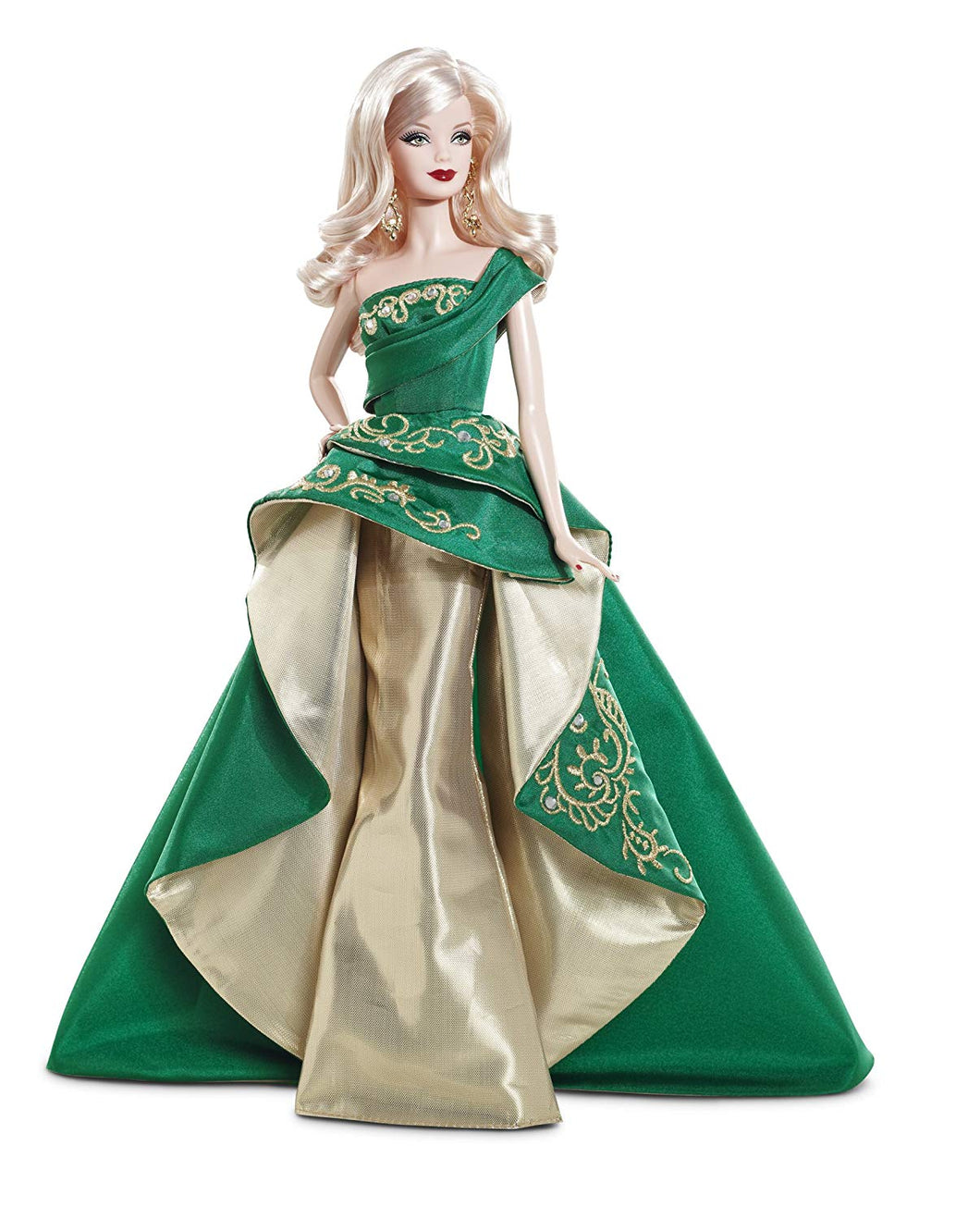 Barbie Collector 2011 Holiday Doll