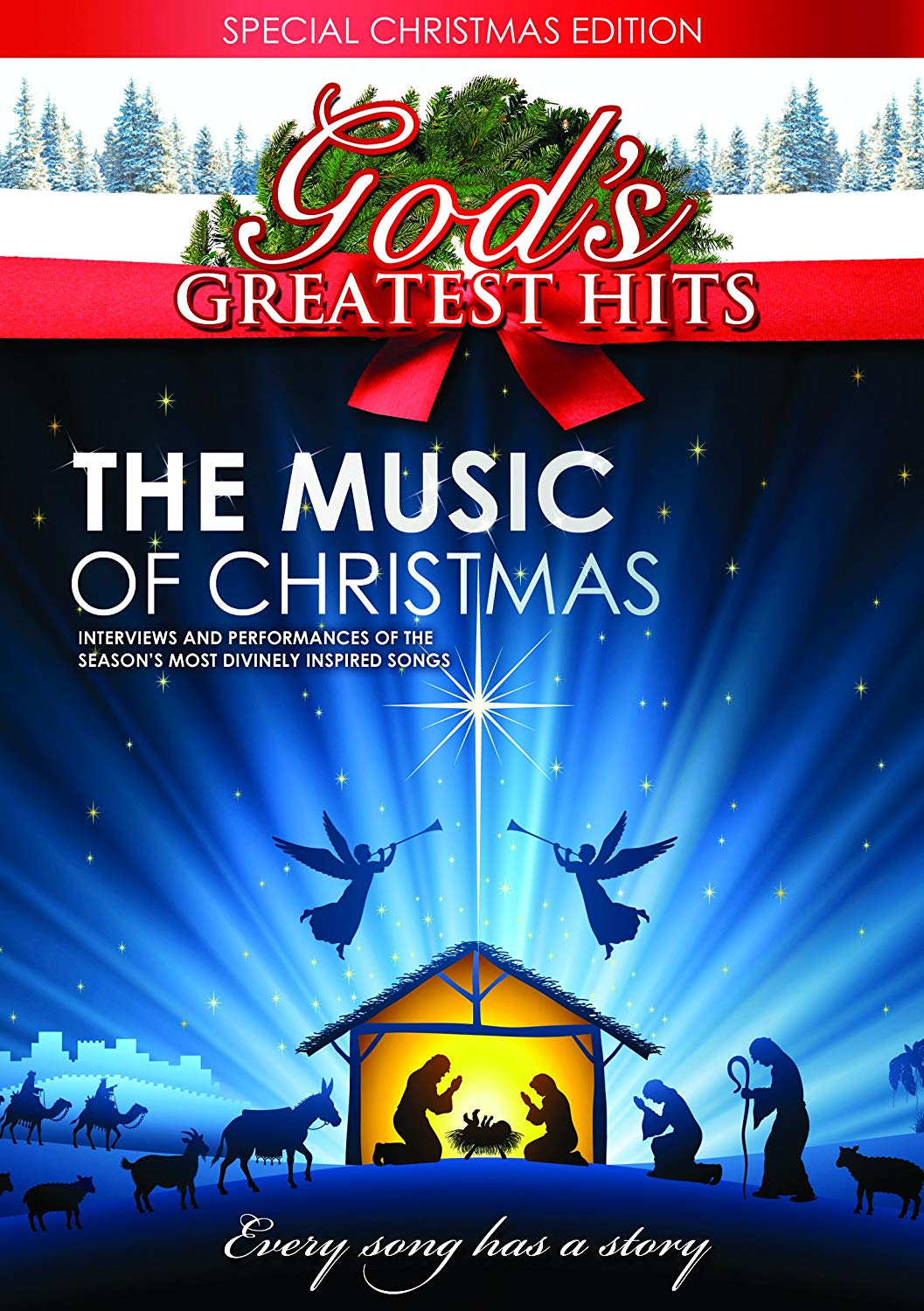 God's Greatest Gifts: The Music of Christmas