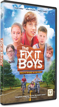 The Fix It Boys - They're Already On The Case!