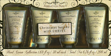 Christmas begins with CHRIST Gift Set Scented Smoothing Hand Cream