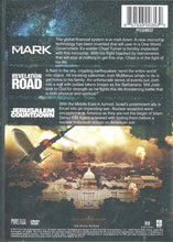 The Mark/Revelation Road/Jerusalem Countdown Triple Feature DVD