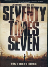 Seventy Times Seven - Revenge is the enemy of forgiveness - RELEASED ON 08/25/17