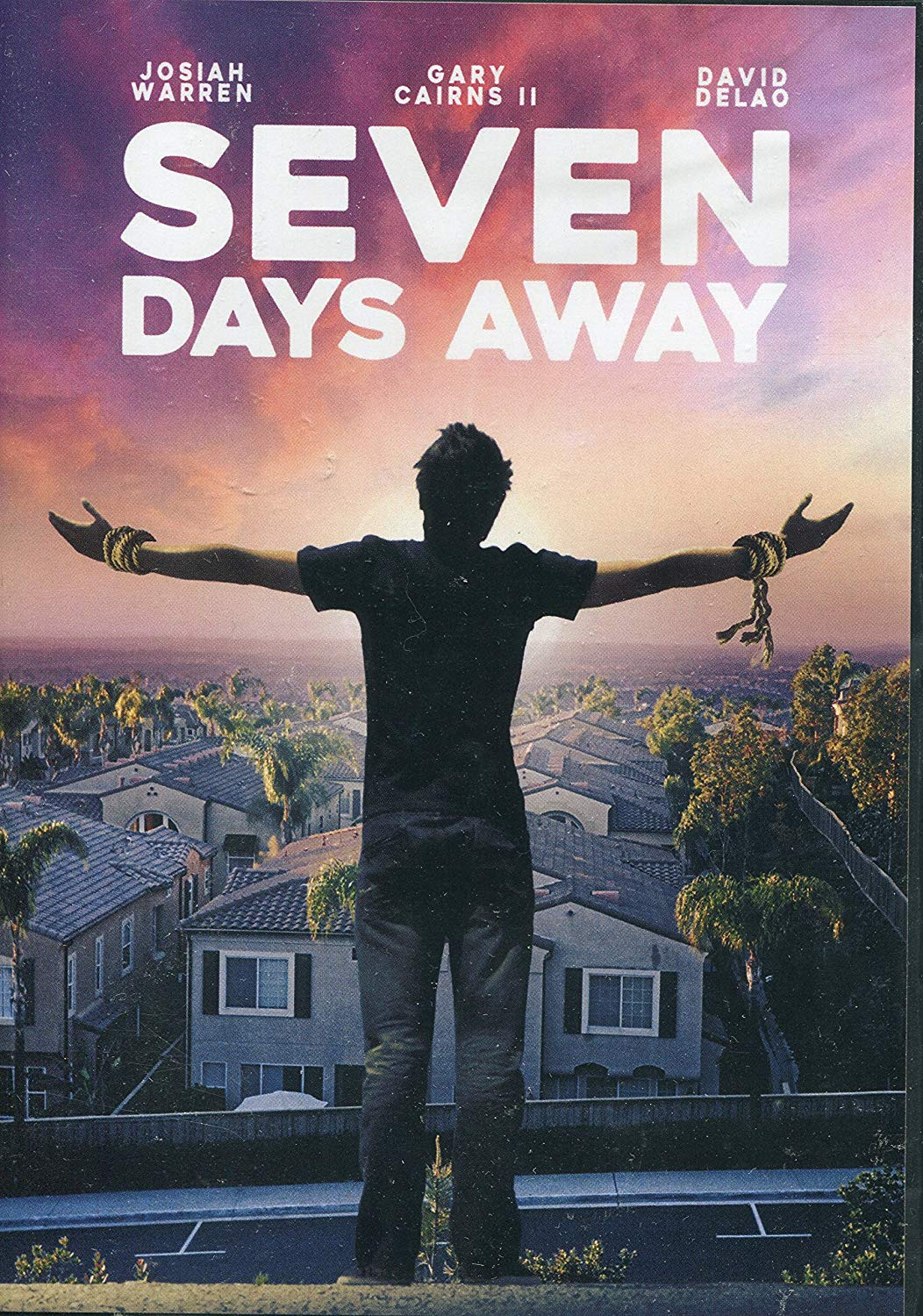 Seven Days Away - RELEASED ON 08/25/17