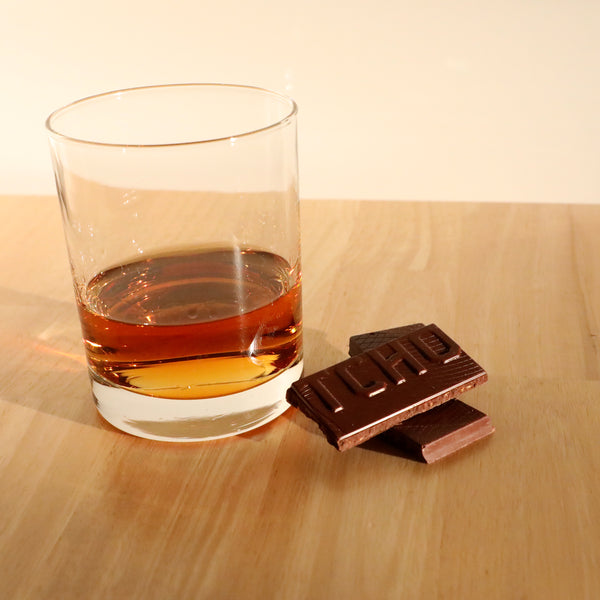 Chocolate Nightcap Pairings