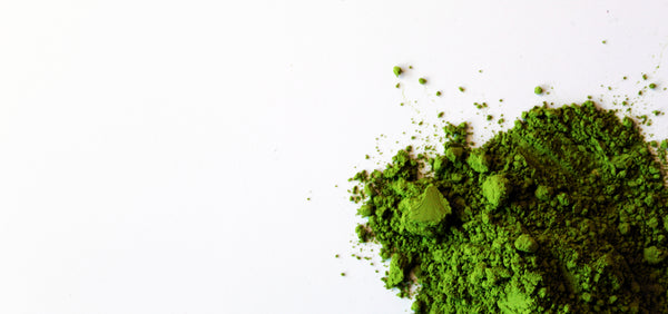 The Making of the Maker's Series: Matcha Bar