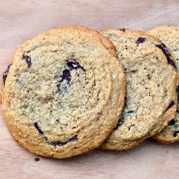 Gluten Free Chocolate Chunk Cookies