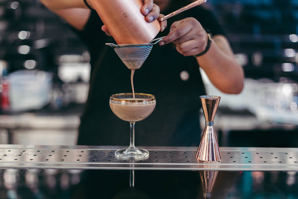 Delicious Chocolate Cocktails You Can Make At Home