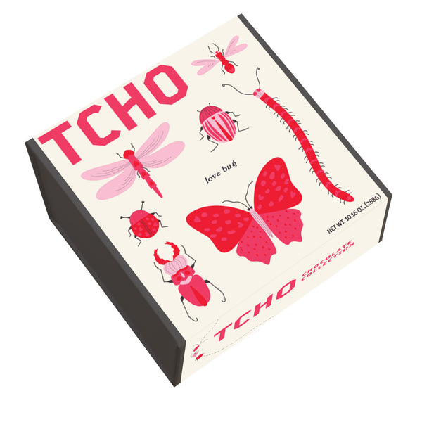 Love Bug 36x8g Chocolate Gift Box
