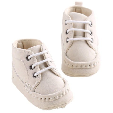 Baby Soft Soled Shoes Anti-skid Shoes - KISISA BABY SHOES