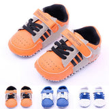 Baby Boy Sneakers Shoes Chaussure Bebe - KISISA BABY SHOES