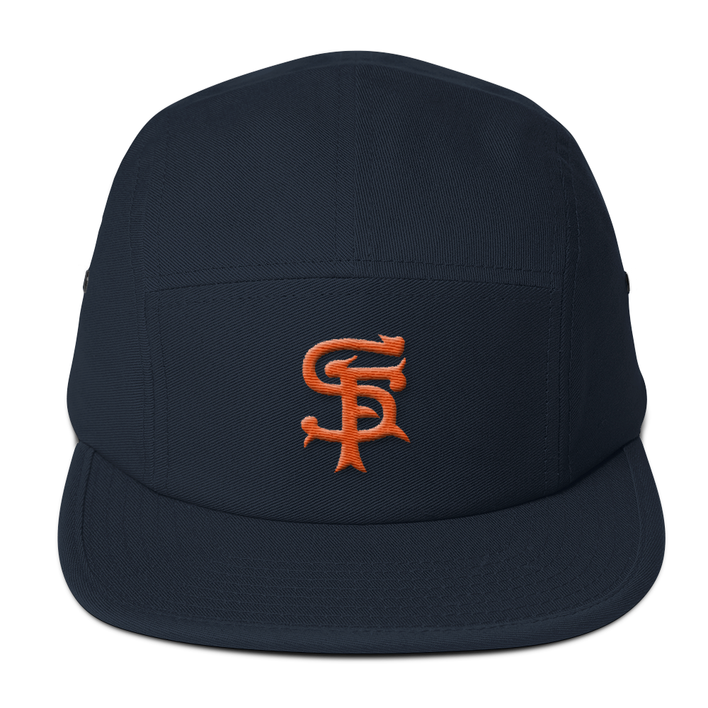 SF Low-profile Puffed Flare Logo Vintage II (1924)