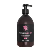 Load image into Gallery viewer, Rose Liquid Soap 500 ml