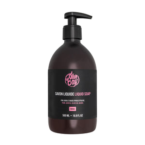 Rose Liquid Soap 500 ml