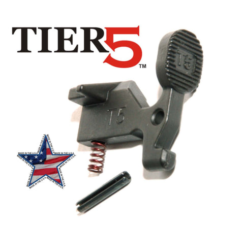 AR-15 MBC® (Modified Bolt Catch)