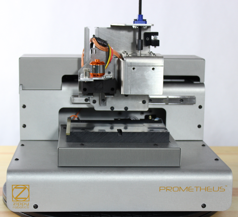 Prometheus PCB Milling Machine